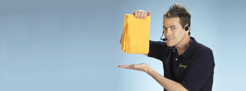The Weird World of Niche Cleaning Products
