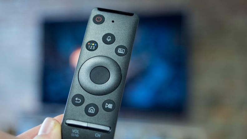 Samsung-Q7FN-Remote