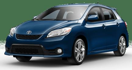Product Image - 2013 Toyota Matrix S