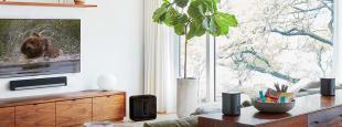 Sonosspeakers