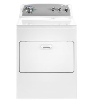 Product Image - Whirlpool WED4900XW