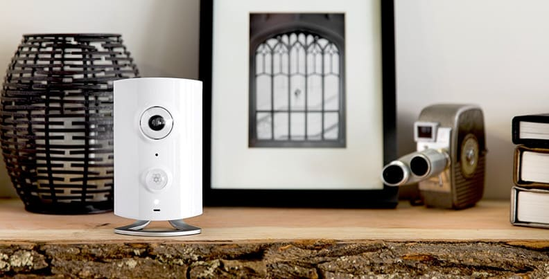 Piper All-in-One Security System