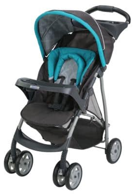 Product Image - Graco LiteRider