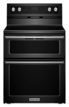 Product Image - KitchenAid KFED500EBL