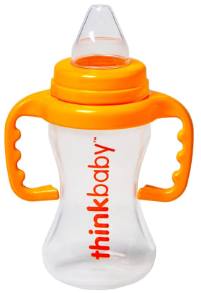 Product Image - Thinkbaby No Spill Sippy Cup