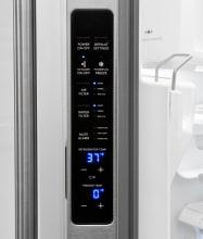 Frigidaire Professional FPBC2277RF Controls