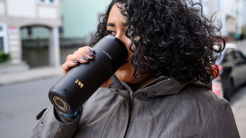 This mug can keep your drink at the perfect temperature—but is it worth it?