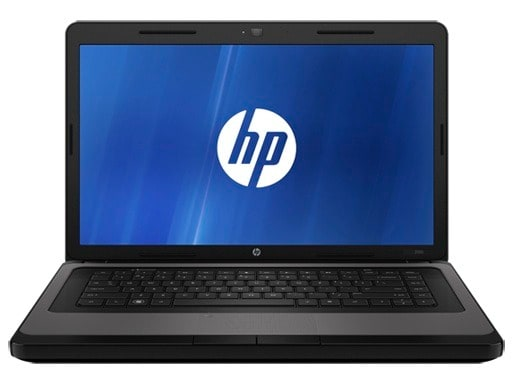 Product Image - HP 2000-410US