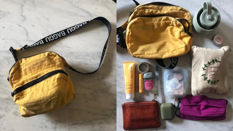 Baggu fanny pack