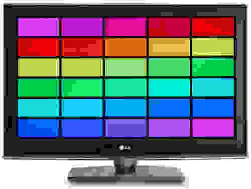 Product Image - LG 32LV2500
