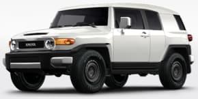 Product Image - 2012 Toyota FJ Cruiser 4x4 MT