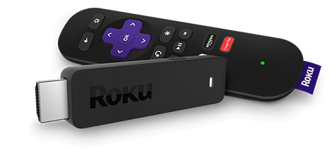 Product Image - Roku 3600R Streaming Stick
