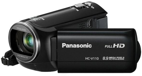 Product Image - Panasonic HC-V110