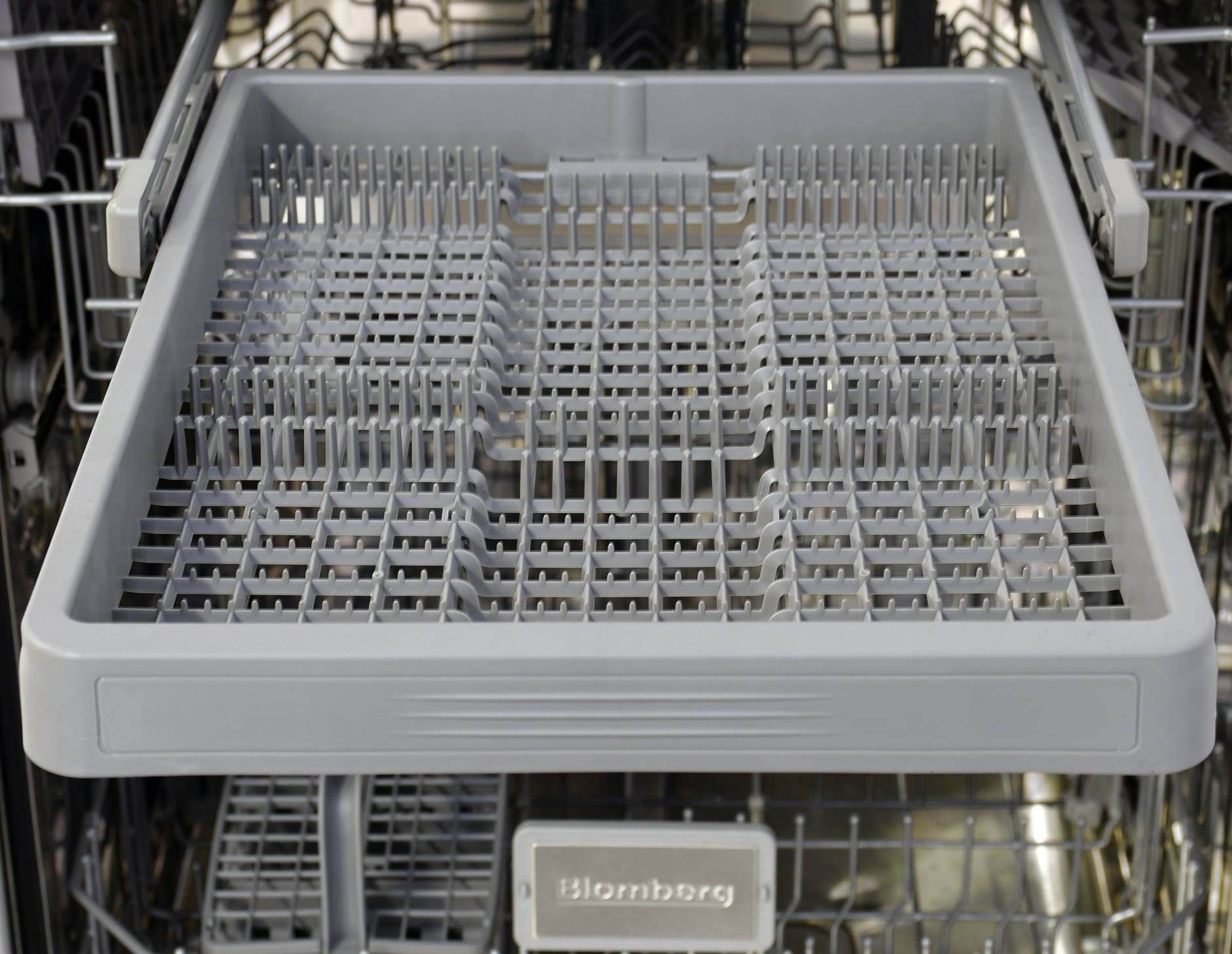 Blomberg DWT57500SS third rack