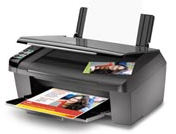 Product Image - Epson Stylus CX4450