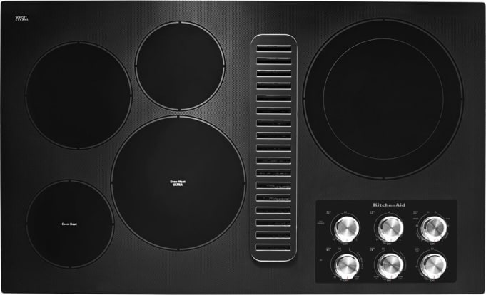 Product Image - KitchenAid KCED606GBL