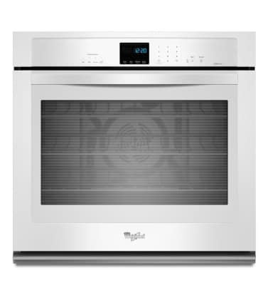 Product Image - Whirlpool WOS92EC7AW