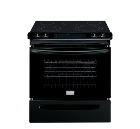 Product Image - Frigidaire Gallery FGES3065PB