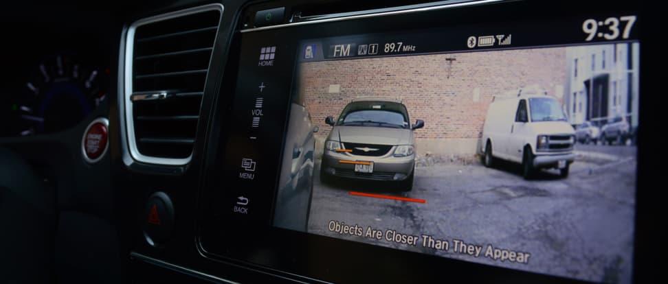 Product Image - 2014 Honda Civic Coupe EX (CVT)