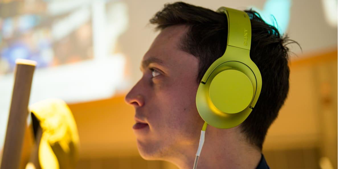 h.ear on-ear headphones