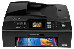 Product Image - Brother MFC-J415w
