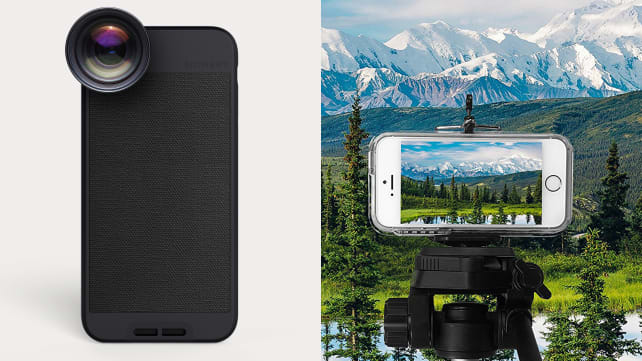 10 things you need to make your iPhone pictures look professional