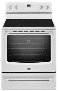 Product Image - Maytag Heritage MER8700DW