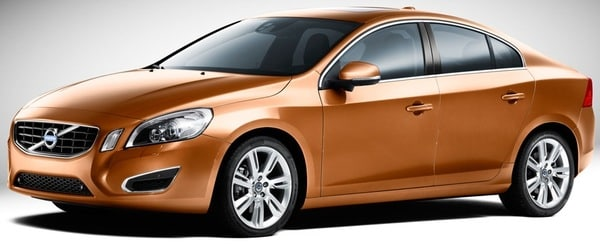 Product Image - 2013 Volvo S60 T6 AWD