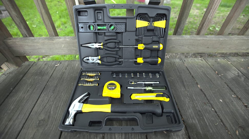 This essential starter tool kit is back down to its lowest price right now