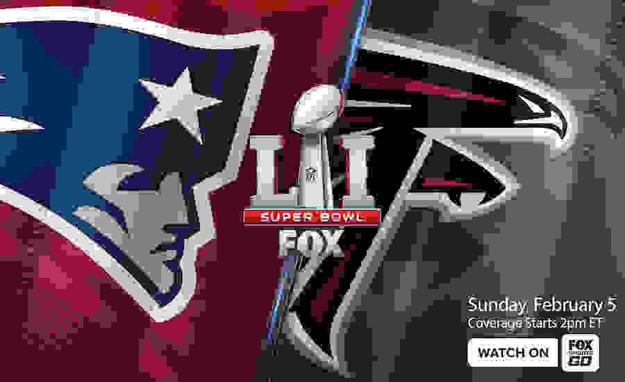 How to stream Super Bowl LI for free online with a Roku, Apple TV, Amazon Fire TV Stick, and more