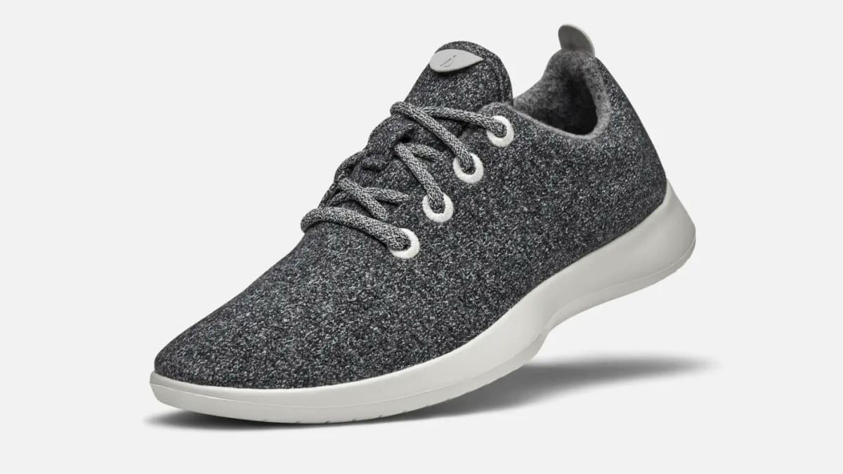 People are obsessing over Allbirds sneakers—are they worth it?