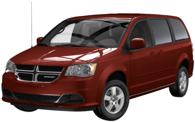 Product Image - 2013 Dodge Grand Caravan SXT