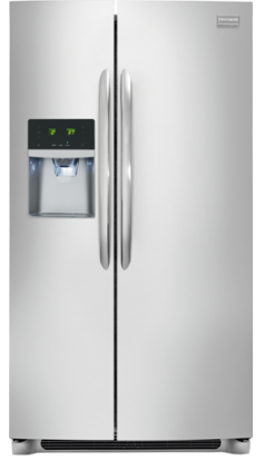 Product Image - Frigidaire Gallery FGHC2331PF