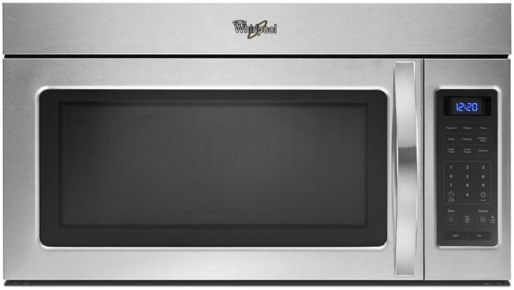Product Image - Whirlpool WMH31017AS