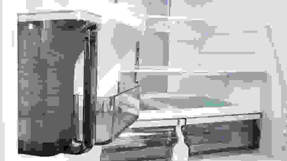 Samsung-RF28R7351SG-water-pitcher