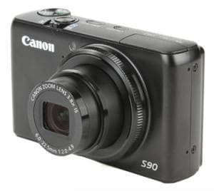 Product Image - Canon  PowerShot S90