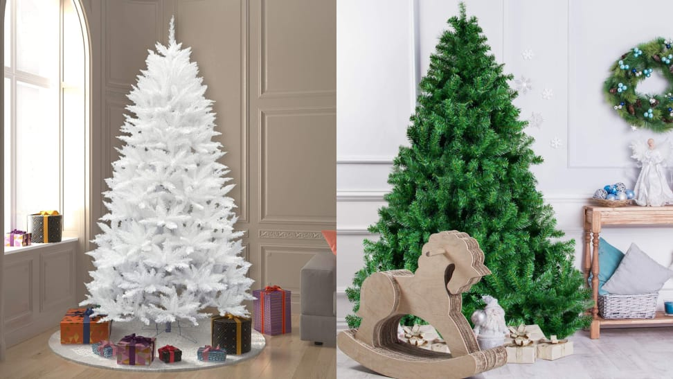 Top-rated artificial Christmas trees for every home