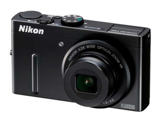 Product Image - Nikon  Coolpix P300