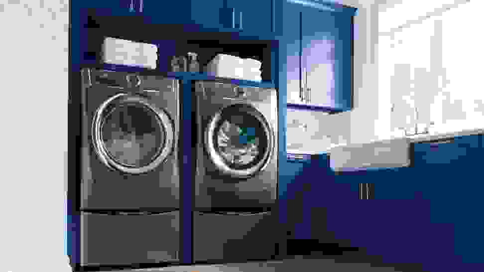 Front-load washers that you'll love