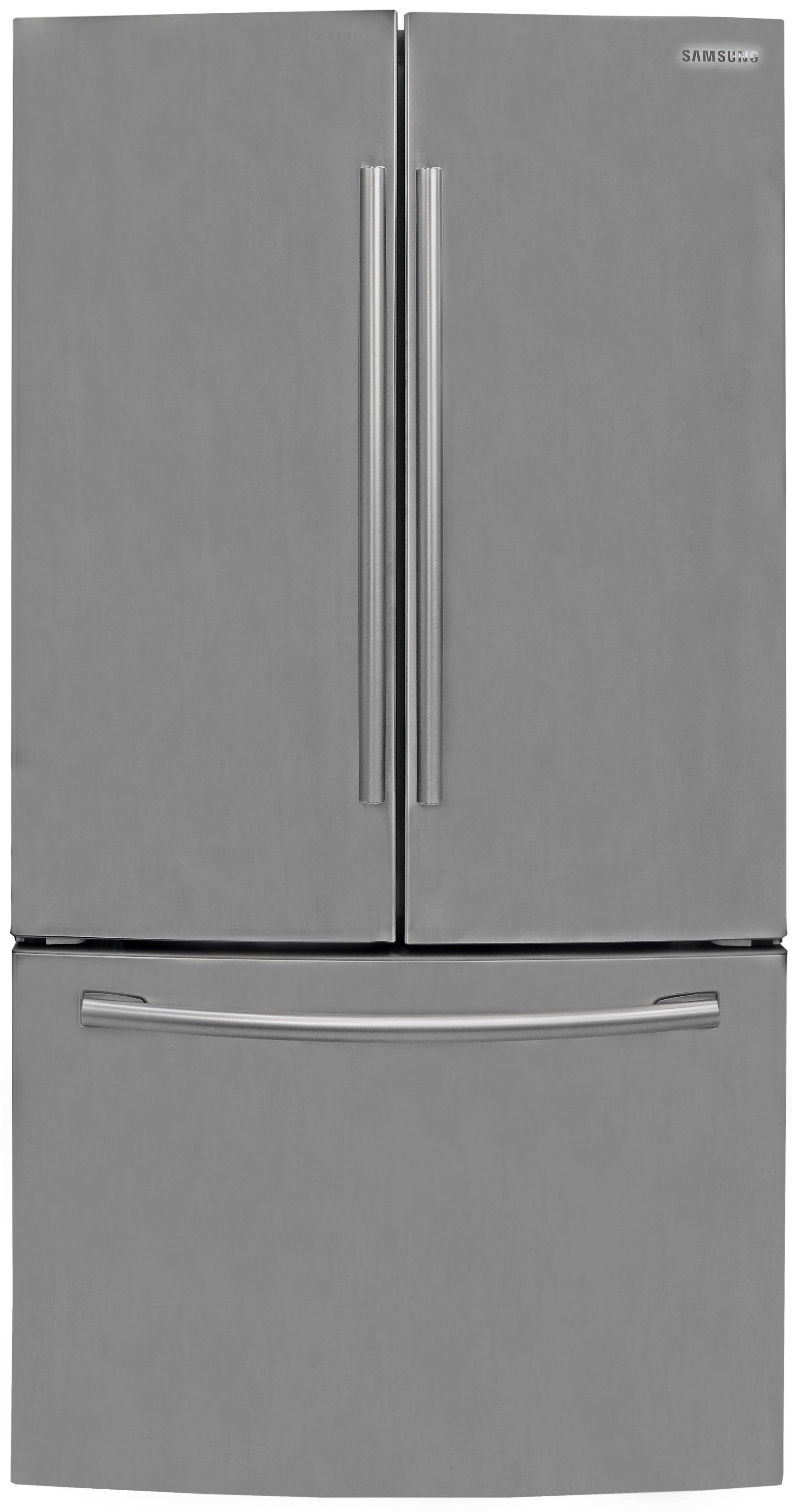 The stainless steel Samsung RF260BEAESR may look pretty run-of-the-mill, but it's truly a superior appliance.