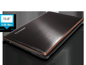 Product Image - Lenovo IdeaPad Y570