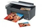 Product Image - Epson Stylus CX3800
