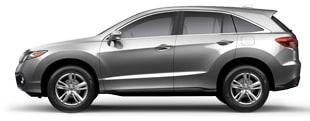 Product Image - 2013 Acura RDX