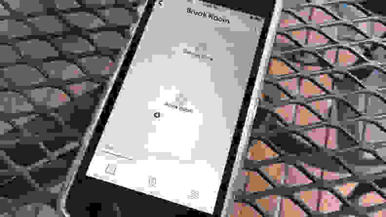 iRobot Braava Jet M6 App