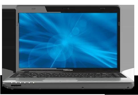 Product Image - Toshiba Satellite L745-S4355