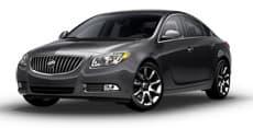 Product Image - 2012 Buick Regal Turbo with Premium III Equipment