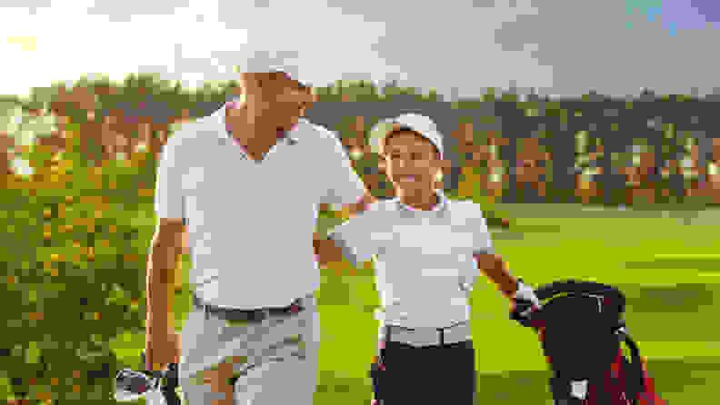golfparent