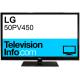 Product Image - LG 50PV450