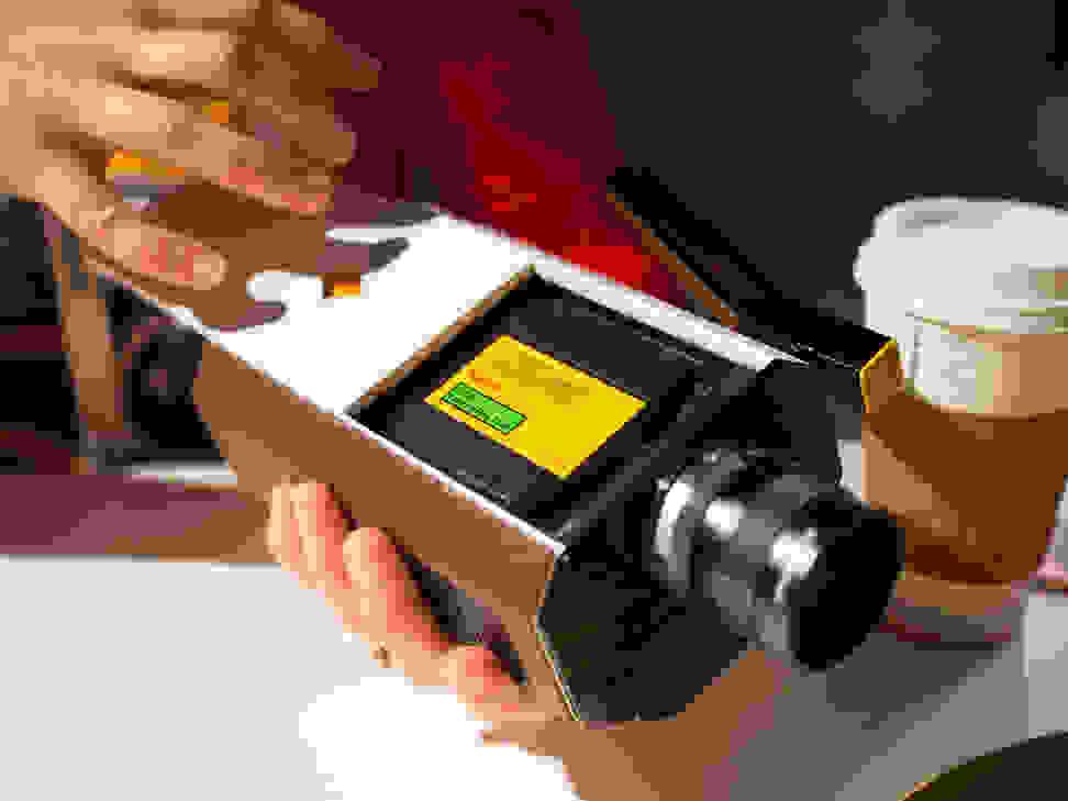 Kodak Super-8 4
