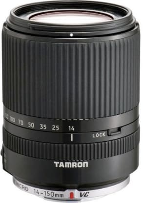 Product Image - Tamron 14-150mm f/3.5-5.8 Di III